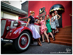 Pin Up Łódź